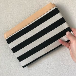Stella & Dot Bags - LIKE NEW | Stella & Dot City Slim Clutch